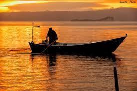 Rybár a obchodník